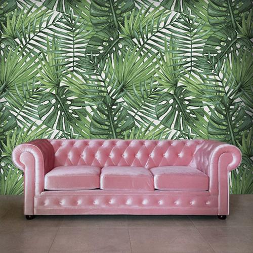 Chester rosa selva