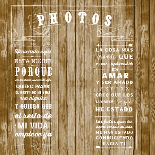 Photocall MADERA